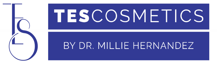 TESCosmetics By Dr Millie Hernandez - Home