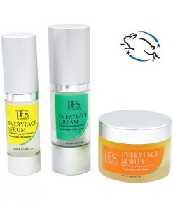 TES Travel Size Bundle