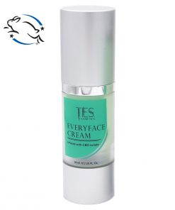 TES Everyface Cream 30ml