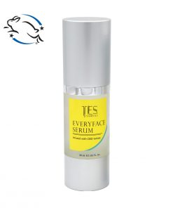 TES everyface Serum 30ml