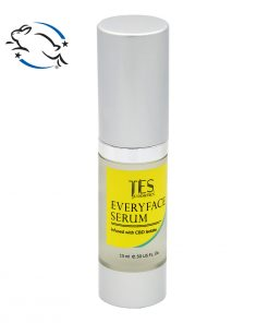 TES - BUNNY - bottle - serum - mini