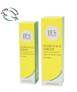 TES - BUNNY - caja - serum - mini+large