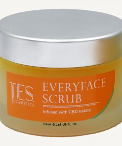 TES - bottles - scrub - mini
