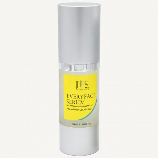 TES - bottles - serum - large