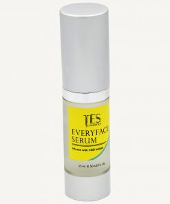 TES - bottles - serum - mini